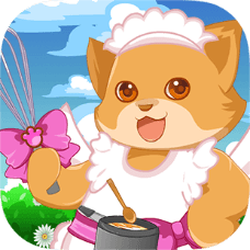 Play Bubu Fairy Chef