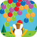 Spelen Bunny Pop