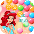 Играть Candy Bubble