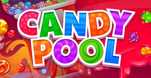Играть Candy Pool