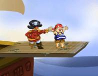 Play Captain Hangman
