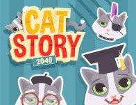 Play Cat Story