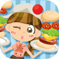 Играть Catch My Burger