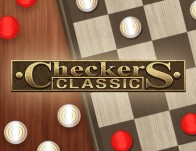Play Checkers Classic