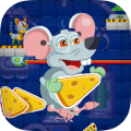 Играть Cheese Lab