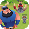 Spelen Clash of Vikings