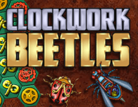 Play Clockwork Beetles