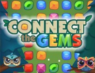 Play Connect The Gems