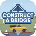 Gioca Construct a Bridge
