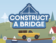 Play Construct a Bridge