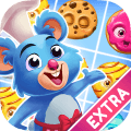 Играть Cookie Connect Extra