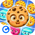 Играть Cookie Connect