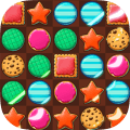 Spielen Cookie Match