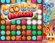 Play Cookie Match