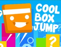Play Cool Box Jump