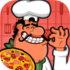 Play Crazy Pizza