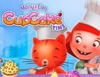 Play Cupcake Time