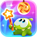 开始 Cut the Rope : Magic