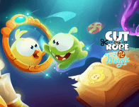 Play Cut the Rope : Magic