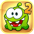Spelen Cut the Rope 2