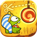开始 Cut the Rope: Time Travel
