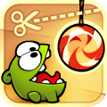 开始 Cut The Rope