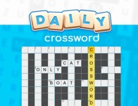 Play Daily Crossword
