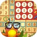 Daily Frog Sudoku