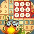 Играть Daily Frog Sudoku
