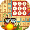 Gioca Daily Frog Sudoku