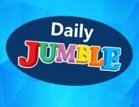 Play Daily Jumble
