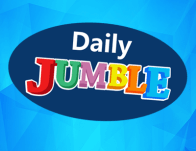 Play Daily Jumble