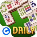 Play Daily Mahjong