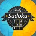 开始 Daily Sudoku 2