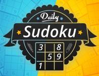 Play Daily Sudoku 2