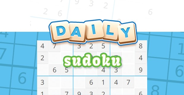 Play Free Sudoku Games - Word Games