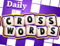 Play Daily Crosswords