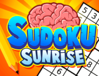 Play Sudoku Sunrise