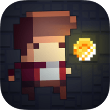 Play Dandy Cave Explorer