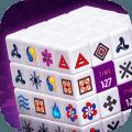 Играть Mahjong Dark Dimensions