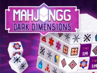 Play Mahjong Dark Dimensions