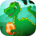 Play Dino Egg Chase