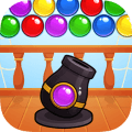 Spelen Dogi Bubble Shooter