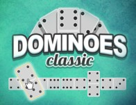 Play Dominoes Classic