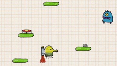 Play Doodle Jump