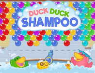 Play Duck Duck Shampoo