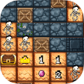 Играть Dungeon Sweeper