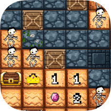 Play Dungeon Sweeper