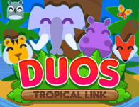 Play Duos Tropical Link