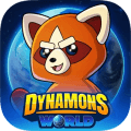 开始 Dynamons World